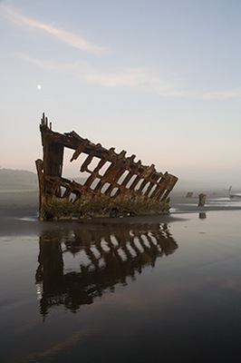 Peter Iredale VII