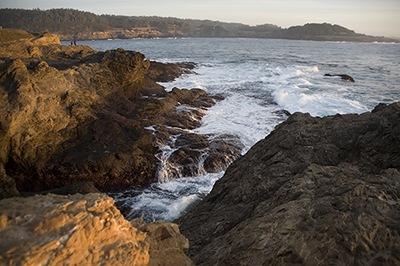 Mendocino Coast III