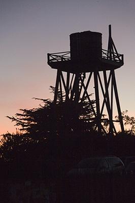Mendocino Sunset I