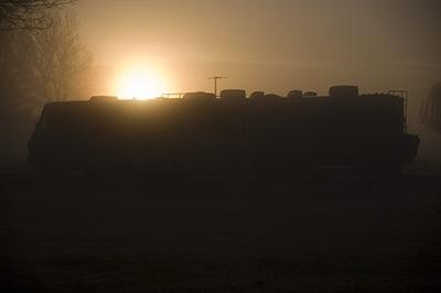 Delta Sunrise II