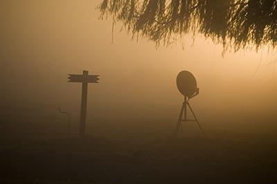 Delta Fog
