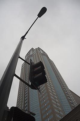 Skyscraper III