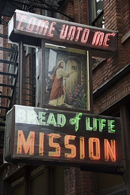 Bread of Life Mission